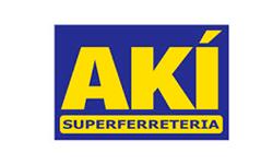Superferretería Aki